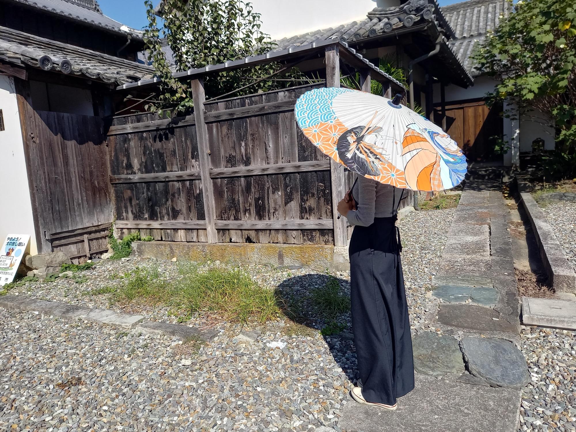 写真:伝統工芸