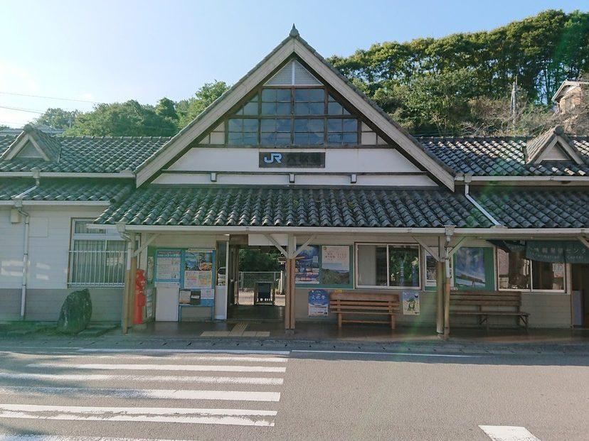 写真(大):穴吹駅
