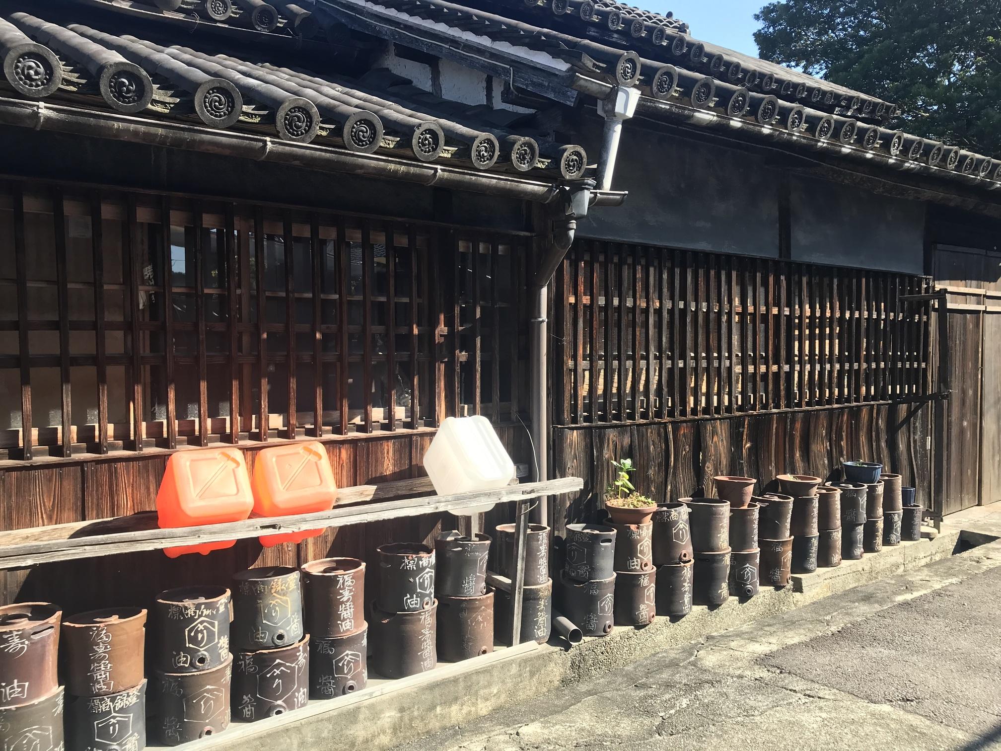写真:福寿醤油