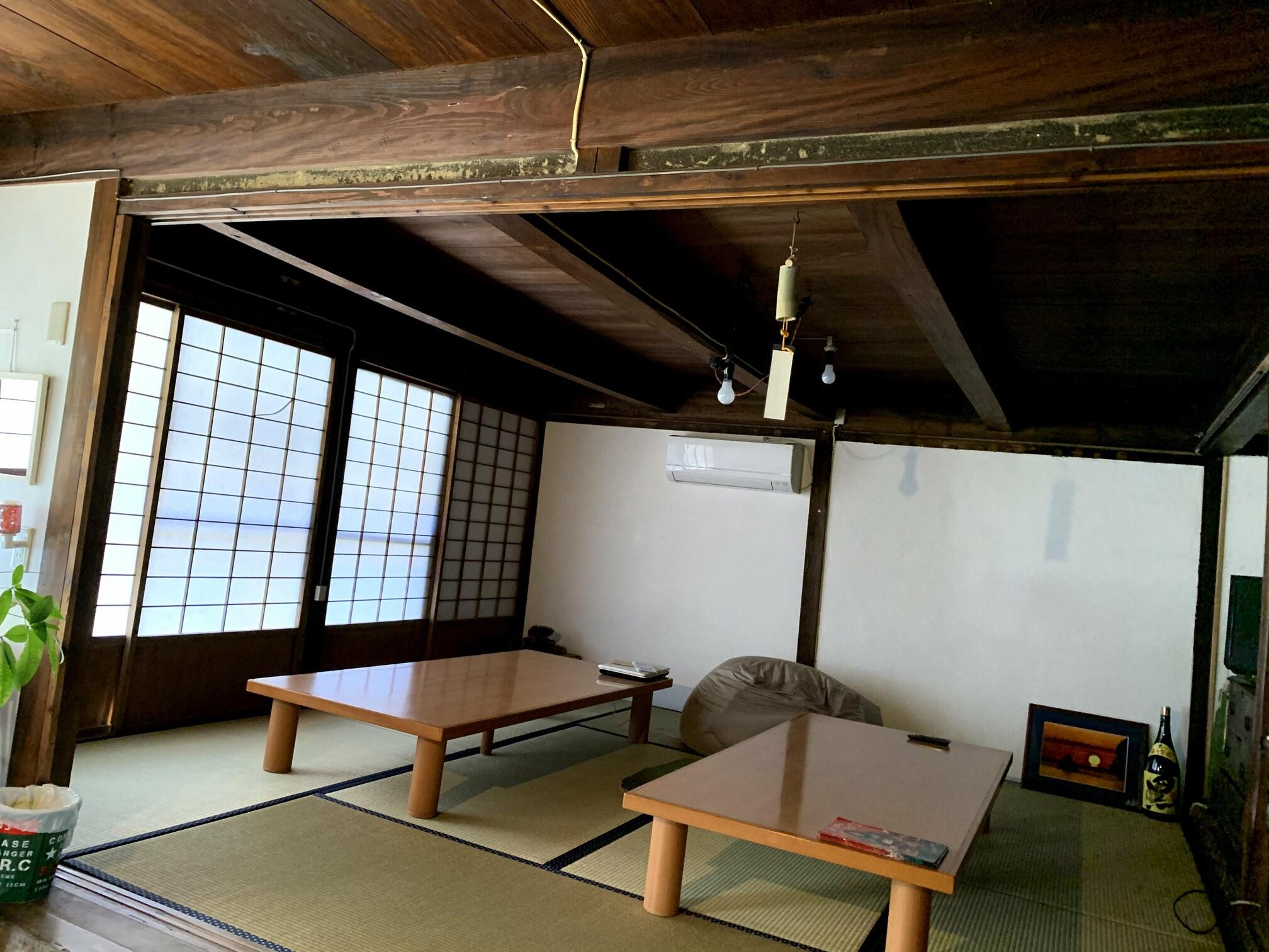 写真:さくら庵(民泊)