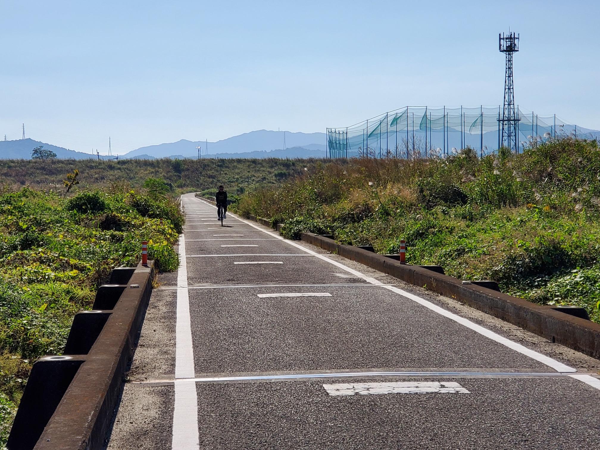写真:高瀬橋
