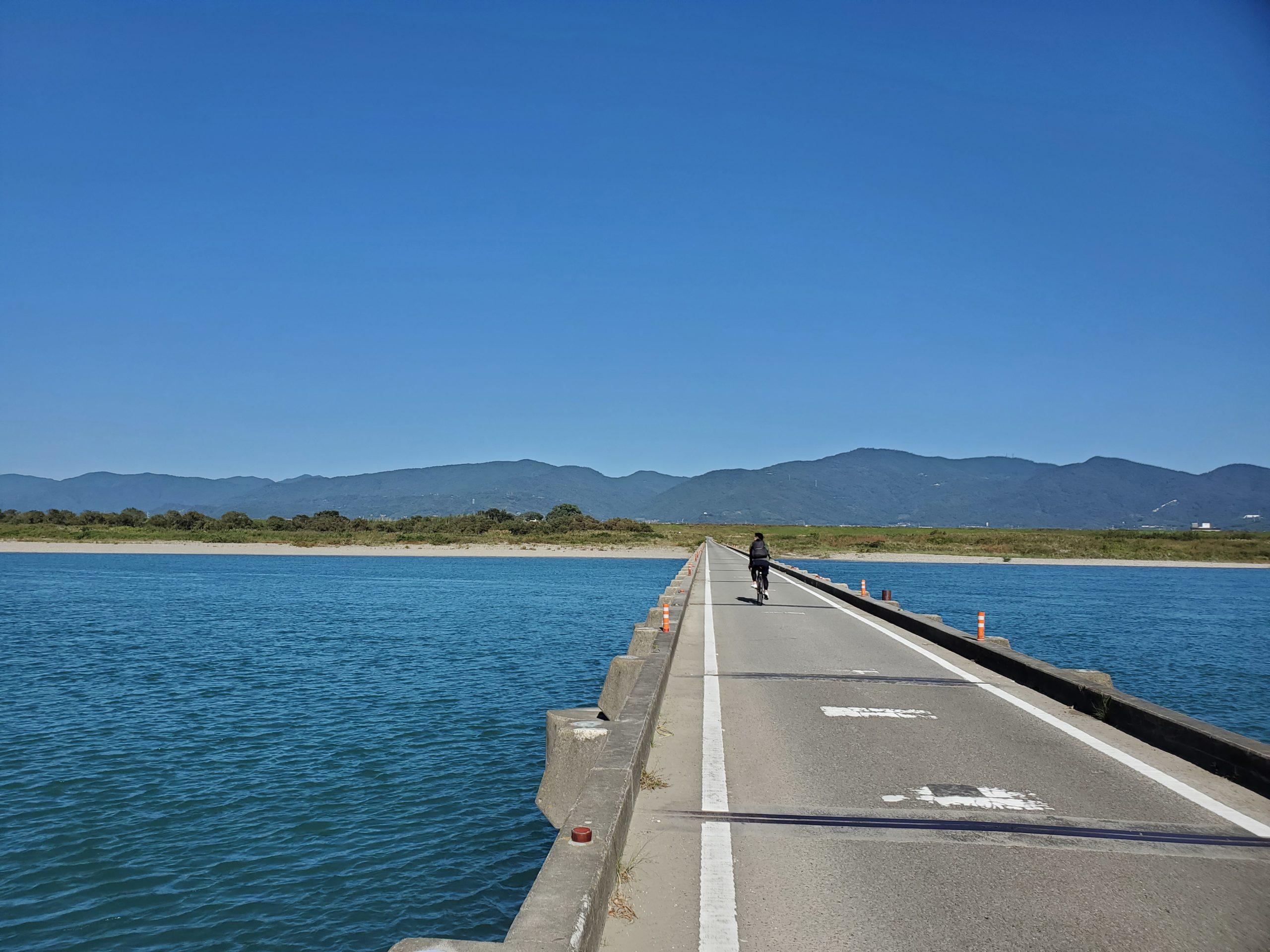 写真:吉野川を堪能しよう