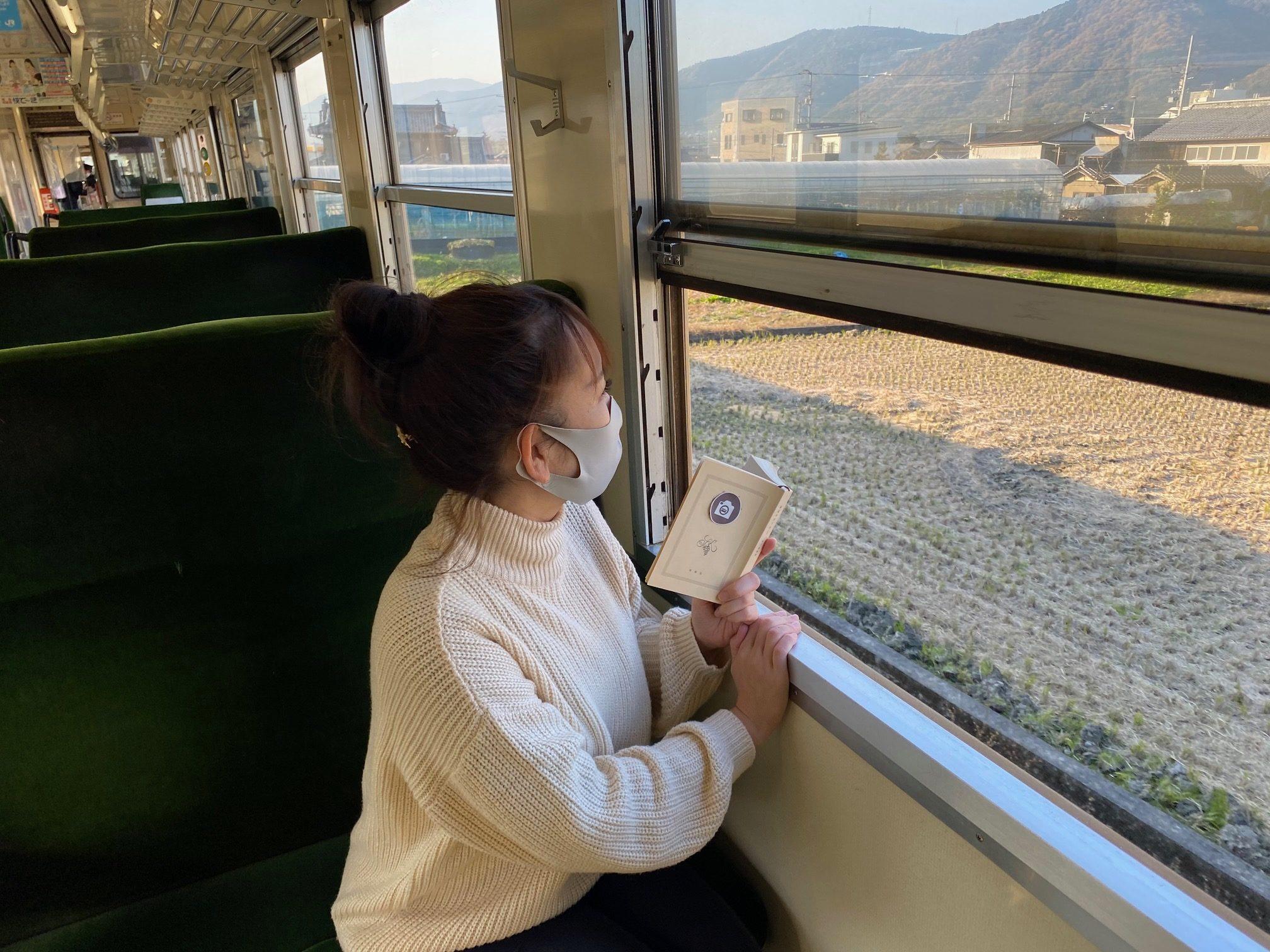 写真(大):阿波池田駅‐徳島駅