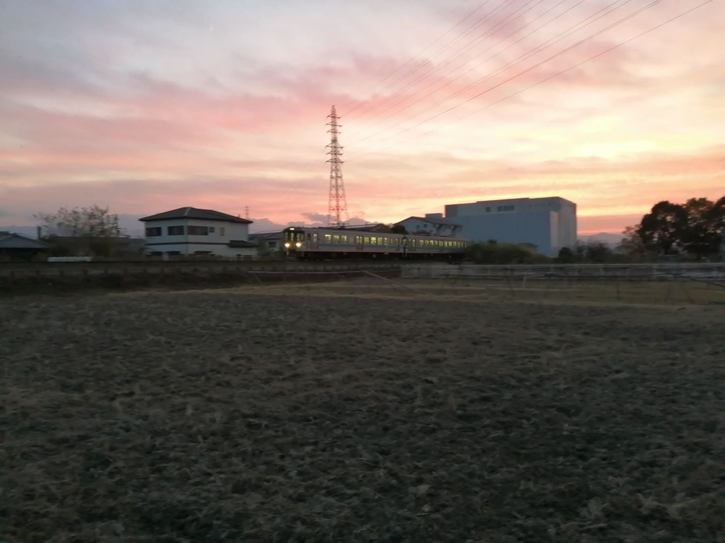 写真:阿波池田駅‐徳島駅