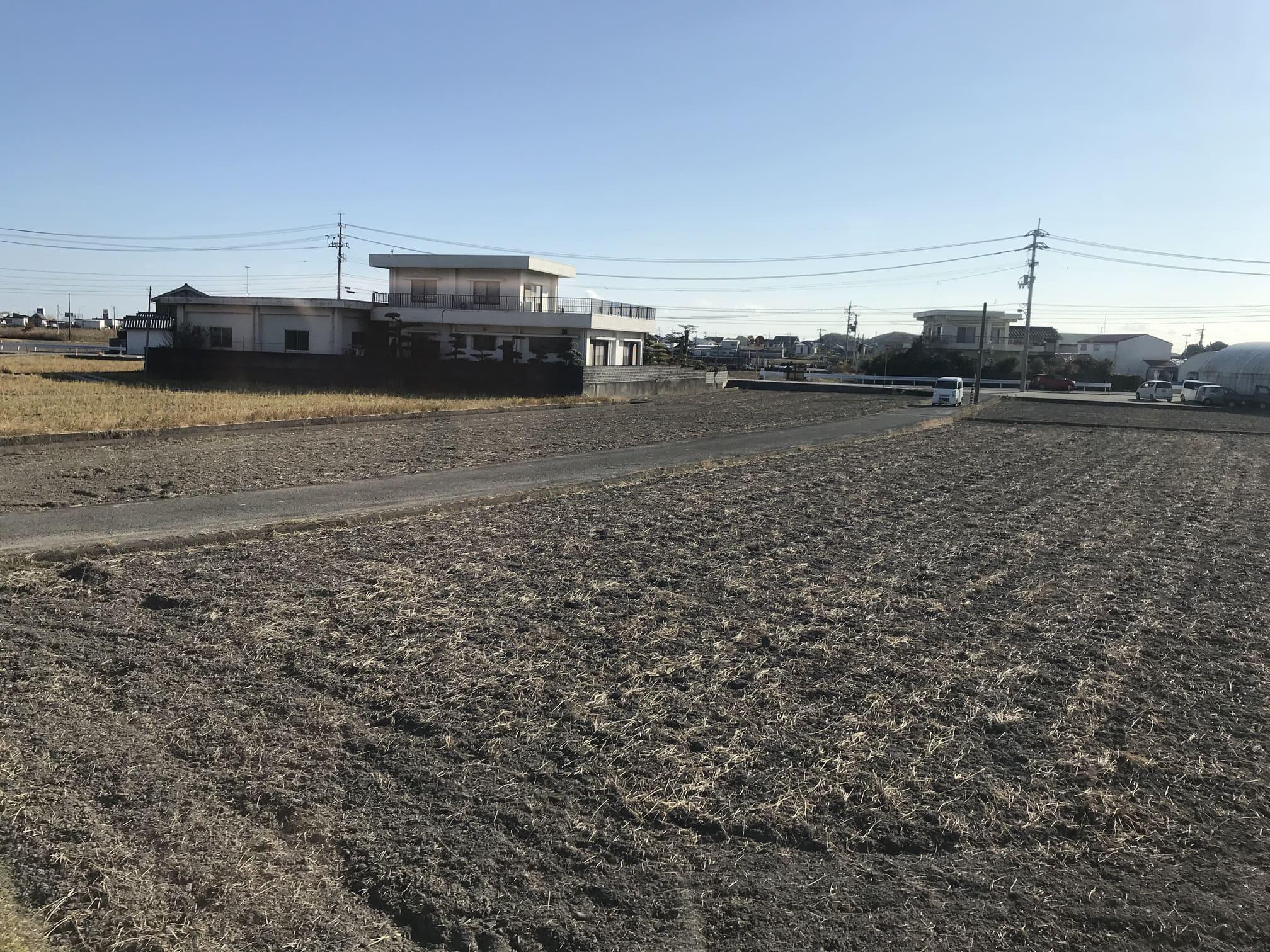 写真:阿波赤石駅‐立江駅