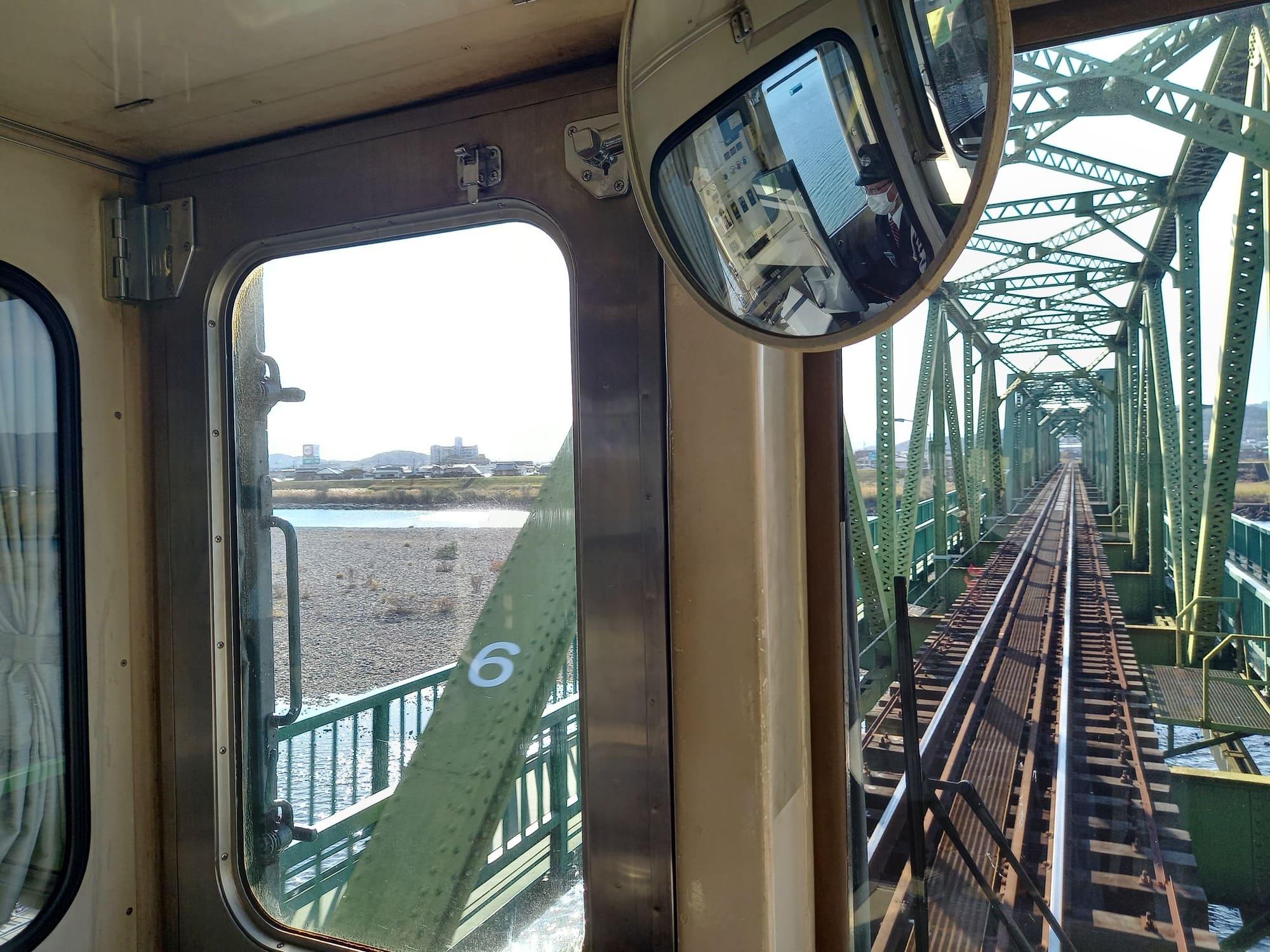 写真(大):阿波中島駅‐阿南駅