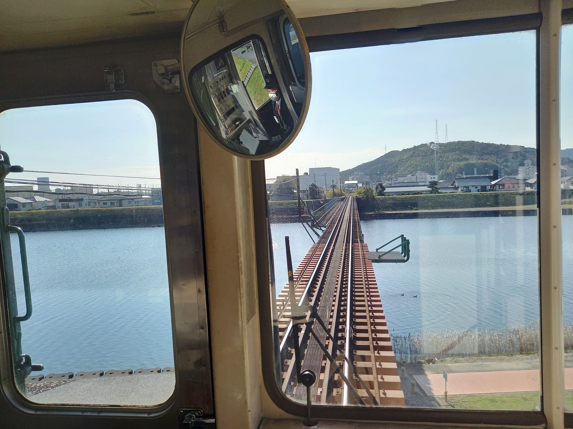 写真:阿波中島駅‐阿南駅