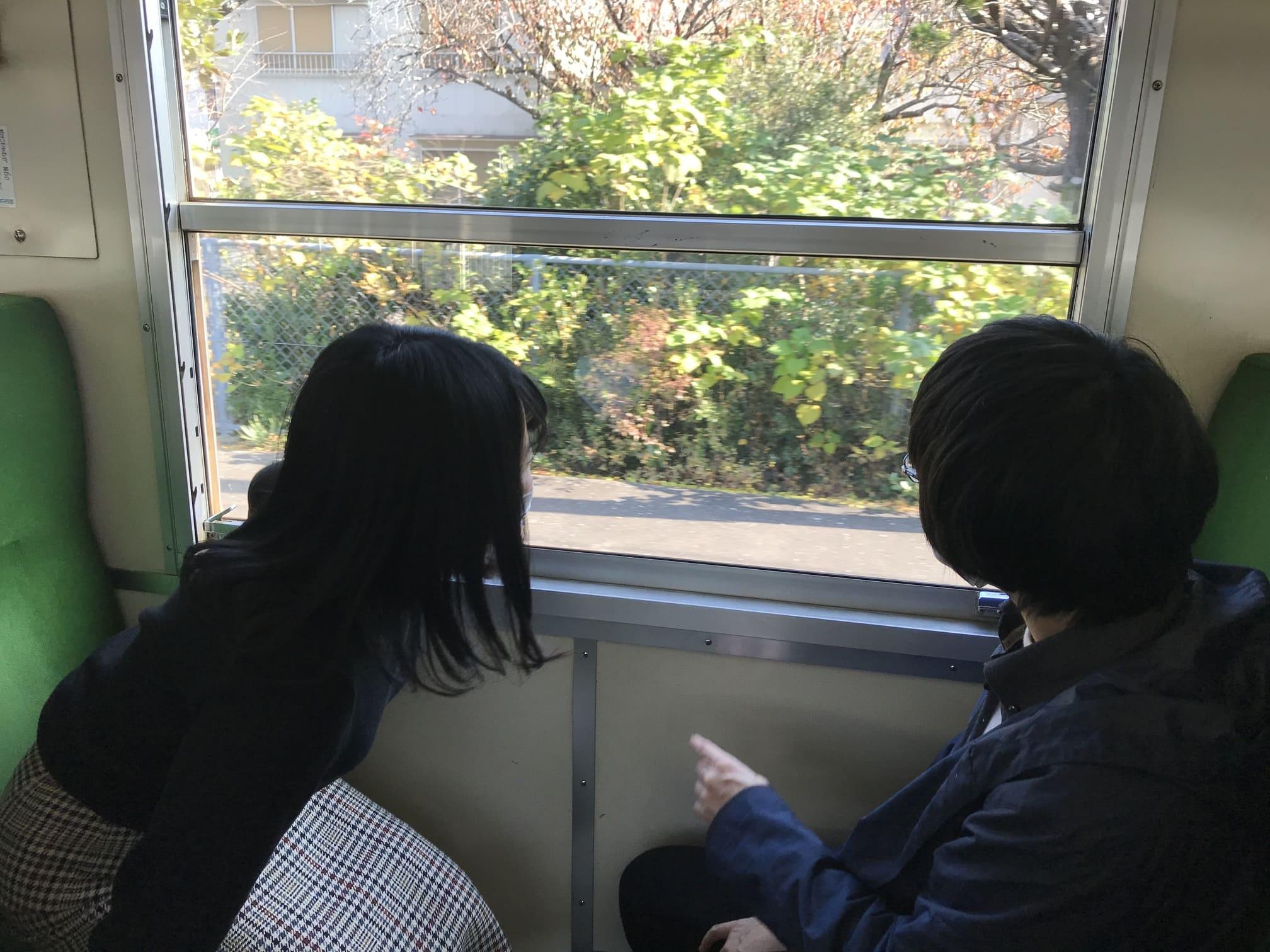 写真:日和佐駅‐山河内駅