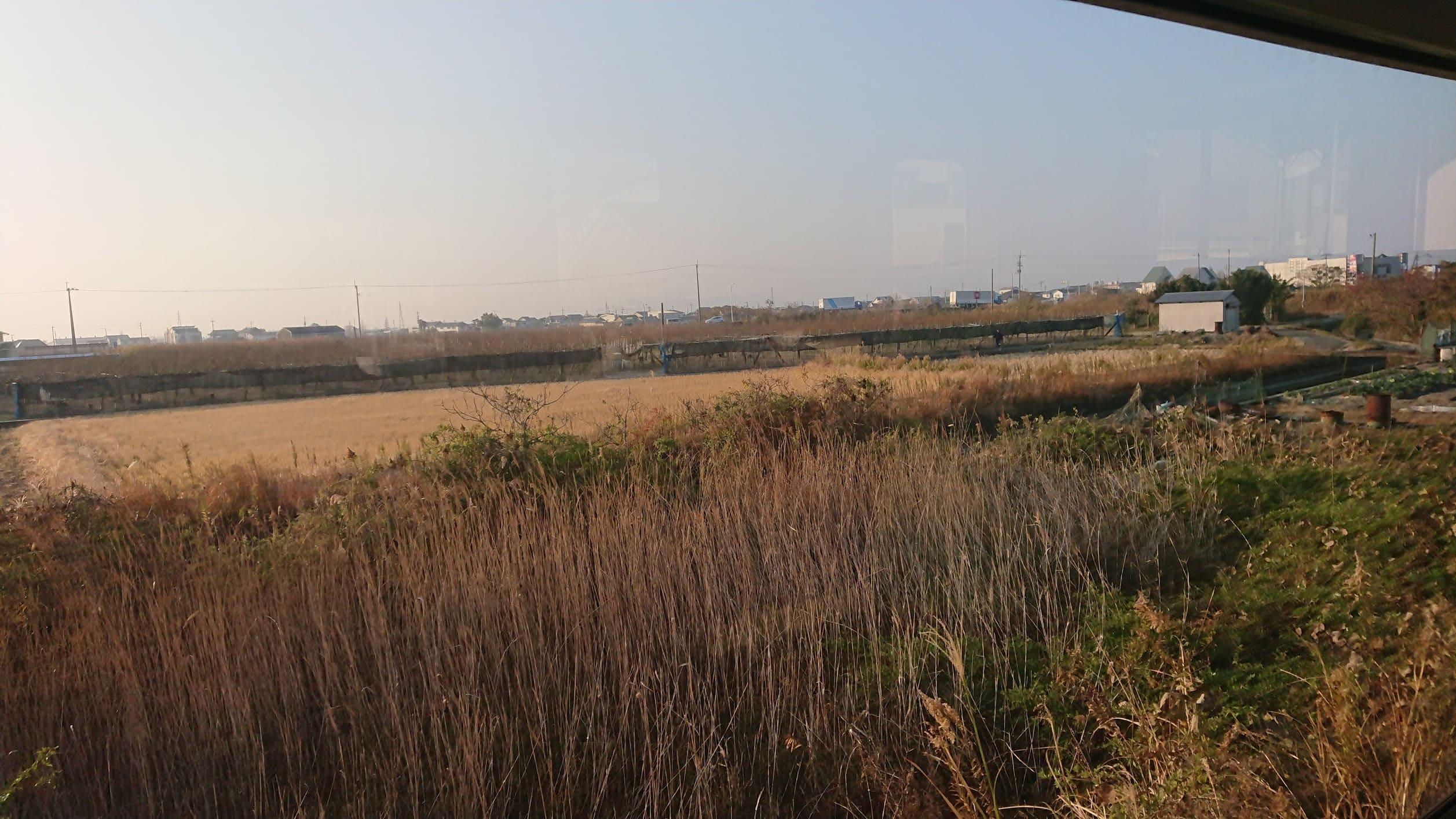写真(大):立道駅‐教会前駅