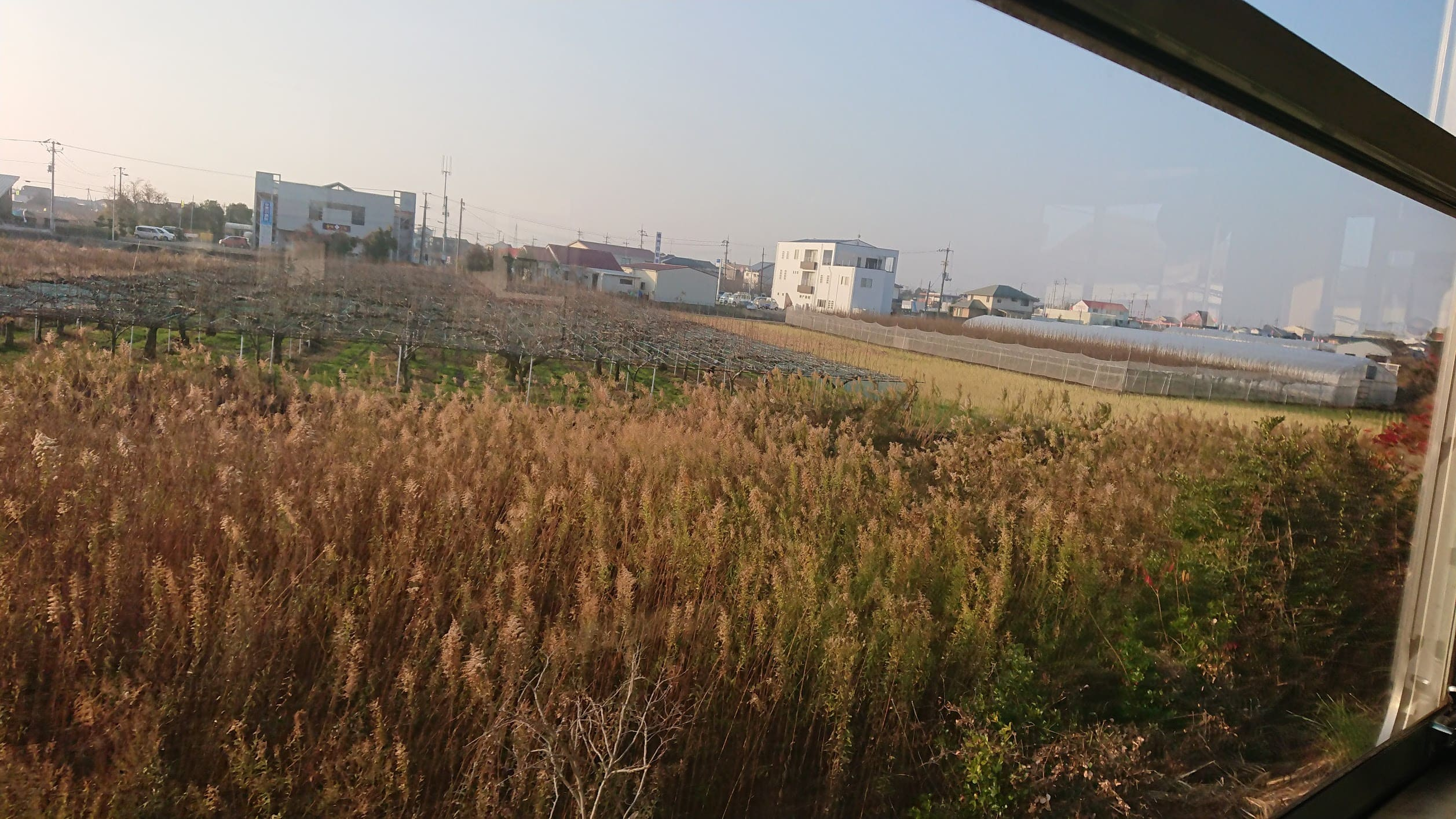 写真:立道駅‐教会前駅