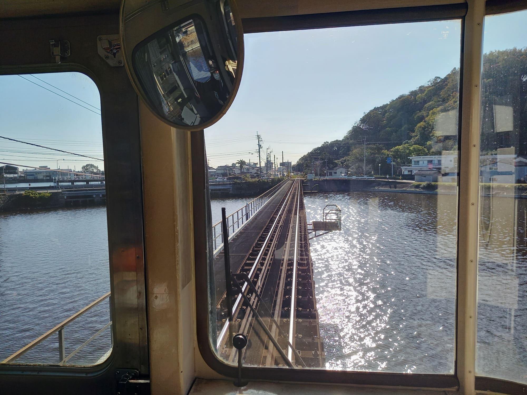 写真:南小松島駅‐阿波赤石駅