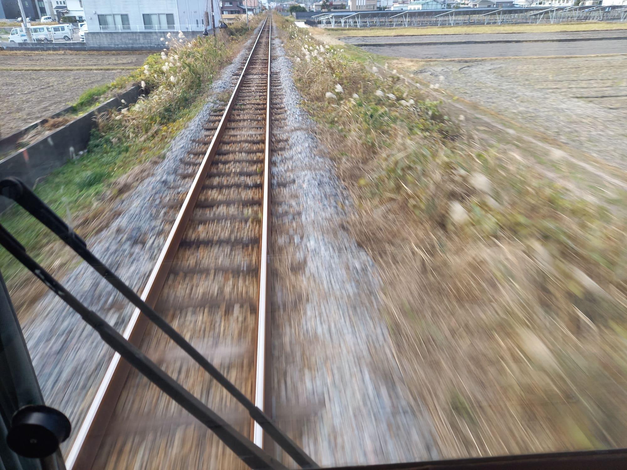 写真:見能林駅‐阿波橘駅