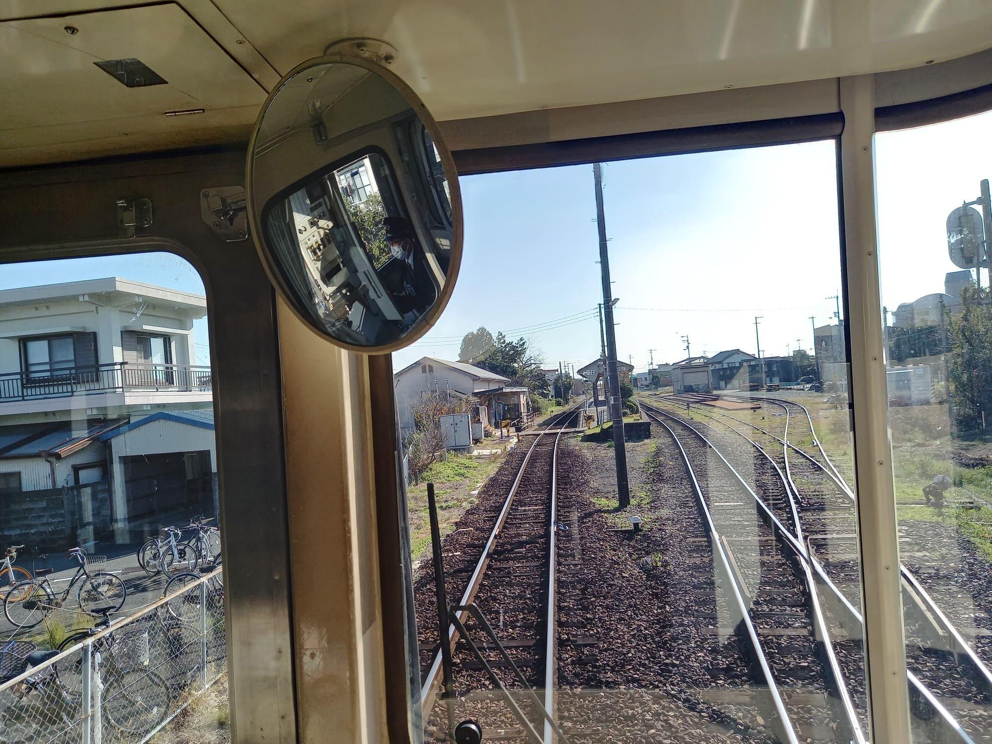 写真:立江駅‐羽ノ浦駅