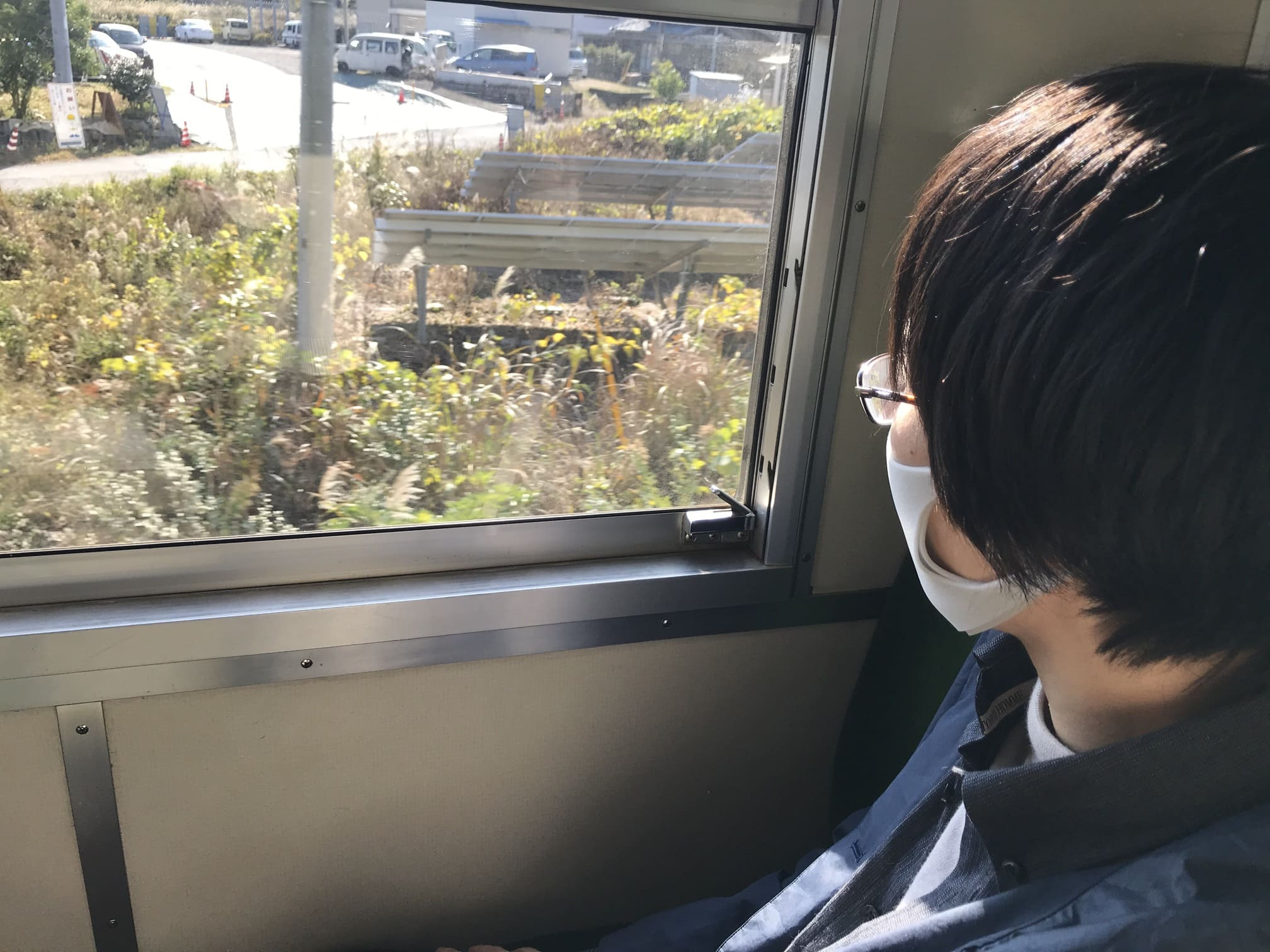 写真:山河内駅‐辺川駅