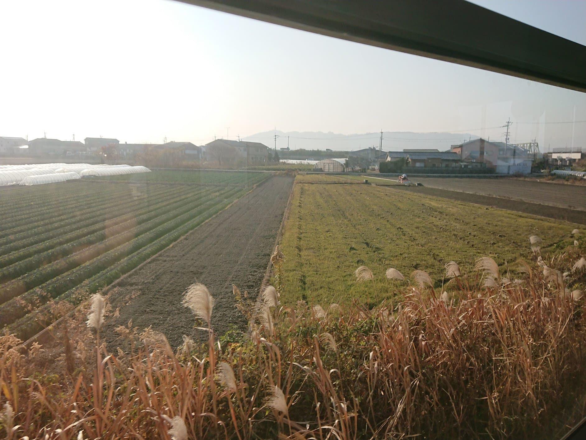写真:佐古駅‐吉成駅