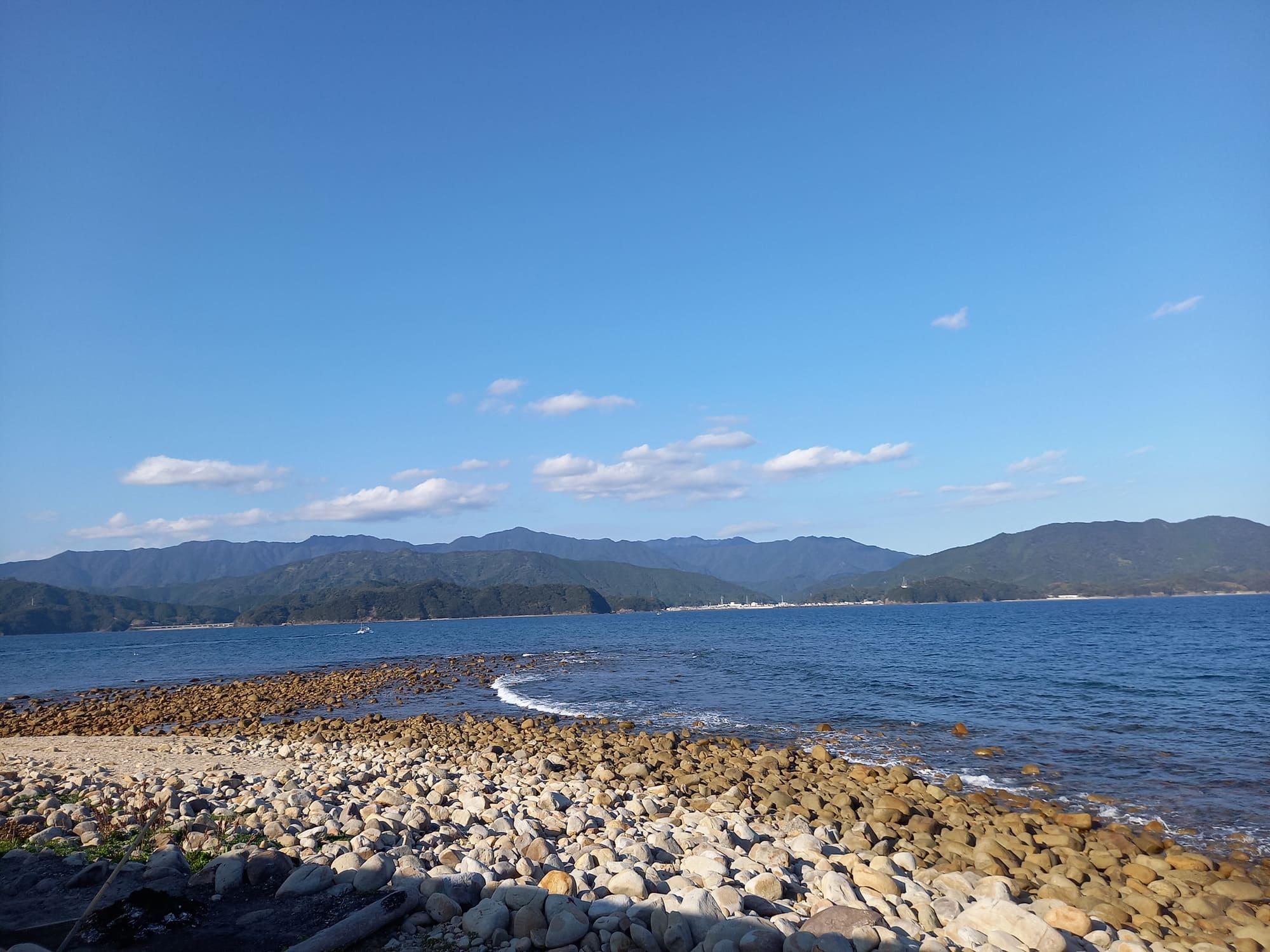 写真:出羽島(てばじま)西
